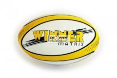 Ball rugby Winner MATRIX