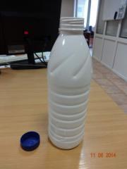 L PET 1 bottle dairy