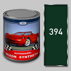 Aalkidny automobile Mixon Synthetic paint, Darkly