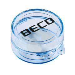 Earplugs silicone BECO 9847