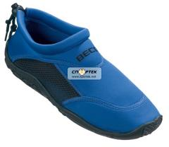 Slippers for surfing and swimming of BECO 9217 60