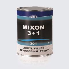 Automobile acrylic primer of MIXON 3+1; 1 l