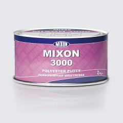 Шпатлевка универсальная MIXON-3000 2кг