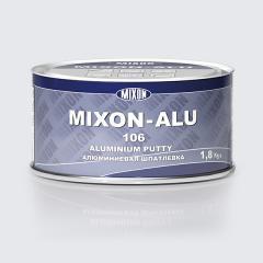 Шпаклівка алюмінієва MIXON-ALU 1,8кг