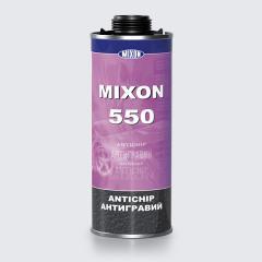 L Mixon 550, 1 anti-gravel