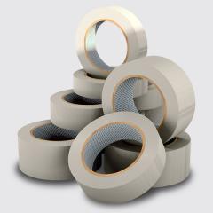 Скотч малярный Mixon Masking Tape 6143. Белый.
