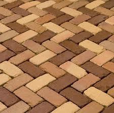 Road brick