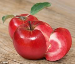 Саженці яблуні Чудачка, Матрешка - партенокарпічні