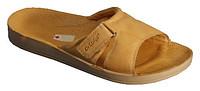 Обувь медицинская, на липучке бежевая, Код: