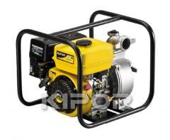 Motor-pump figurative petrol KGP 20