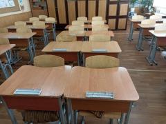 Caps polyethylene decorative for bottles