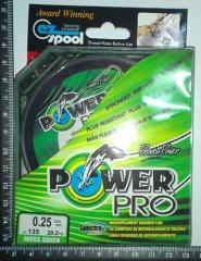 Pletenka Power Pro 100 of m (China)