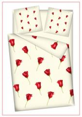 Bed fabrics of 220 cm / 70236_01 Buds