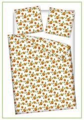 Bed fabrics of 220 cm / 70394_011 Poppies