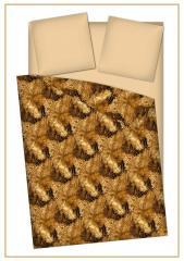Bed fabrics of 220 cm Skin