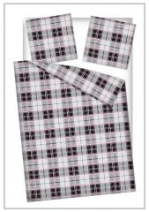 Bed fabrics of 220 cm / 70189_01 Cage