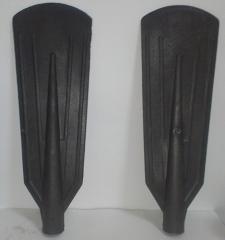 Blades, 2 pieces