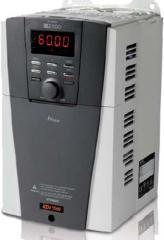 Frequency No. 700 converter