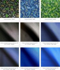 Fabrics for suits