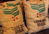 Кофе зеленый (сырой)
