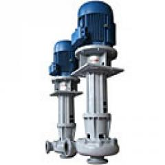 Slurry vertical pumps PVN