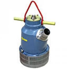 Tight submersible pumps of PPN