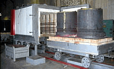 Chamber electric ovens the Thermomaster