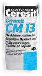 Быстротвердеющий эластичный клей CM 13