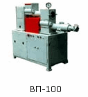 VP-100 vacuum press for an extract of the