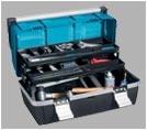 Tool box folding 190 L-3 HAZET Germany