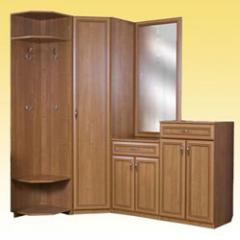 Cabinet furniture.