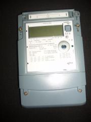 Multirate meters of ZMD, ZMG assignment, nomeklatura and marking