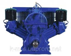 Compressor of prshnevy KT-7, KT-7 MPS, production