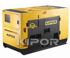 Diesel generator, power plant of KDA60SSO3