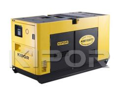 Diesel generator, power plant of KDA100STO3