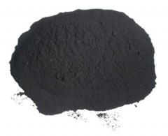 Технический углерод (сажа строительная) мешок до