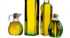 Sunflower oil for the food industry. Oil for expor