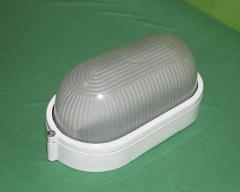 Светильник на светодиодах LED для производств