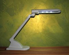 Лампа настольная на светодиодах LED-EL-24