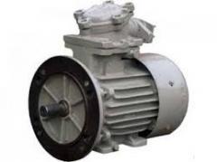 BAO2 355M10 160 electric motor of kW / 600, VAO2