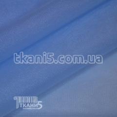Ткань Фатин crystal трехметровый (светлый...