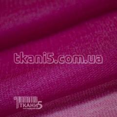 Ткань Фатин crystal трехметровый (темная...