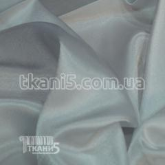 Satin-backed crepe (white)