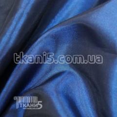 Taffeta (blue)