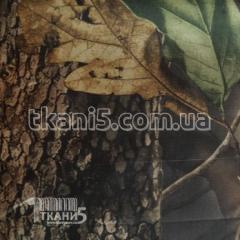 Ткань Подкладка forest