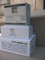 Гофрокороба (Тара и упаковка / Потребительская