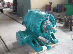 Pumps for pumping of HMM1250-260-2 oil products