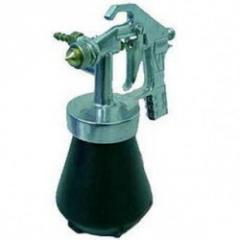 SO-19 - paint spray gun, the paint blower for