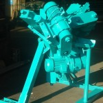 Оборудование по витой трубе