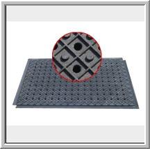Модульное напольное покрытие - плиты пвх REPLAST